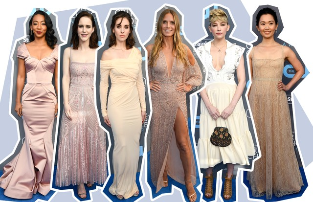 Critics Choice Awards 2018 (Foto: Getty Images)