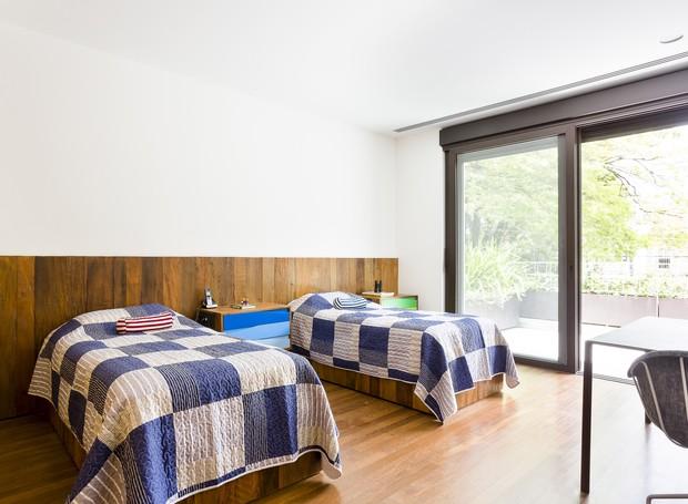casa-decoração-arquitetura-são-paulo-projeto-Pascali-Semerdjian (Foto: Ricardo Bassetti/Divulgação )