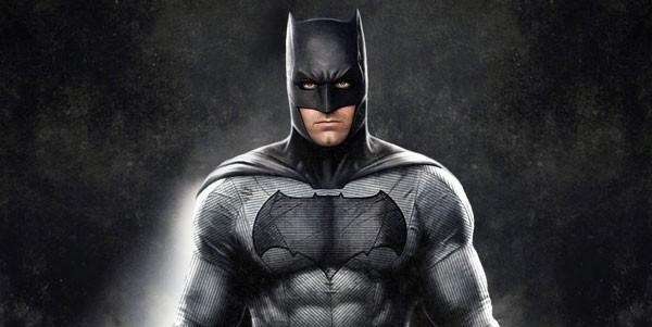 Ben Affleck como Batman: ator estaria perto de aposentar a capa (Foto: Divulgação)