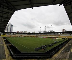 Heriberto Hülse Criciúma (Foto: Thiago Calil/Agência Botafogo)