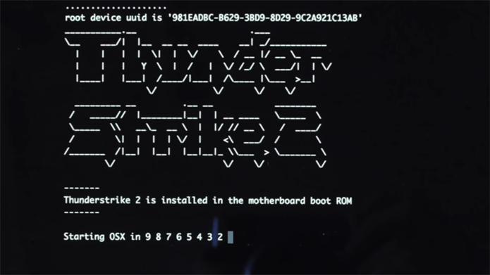 Malware que infecta firmware não pode ser detectado por software de seguranças (Foto: Reprodução/YouTube)