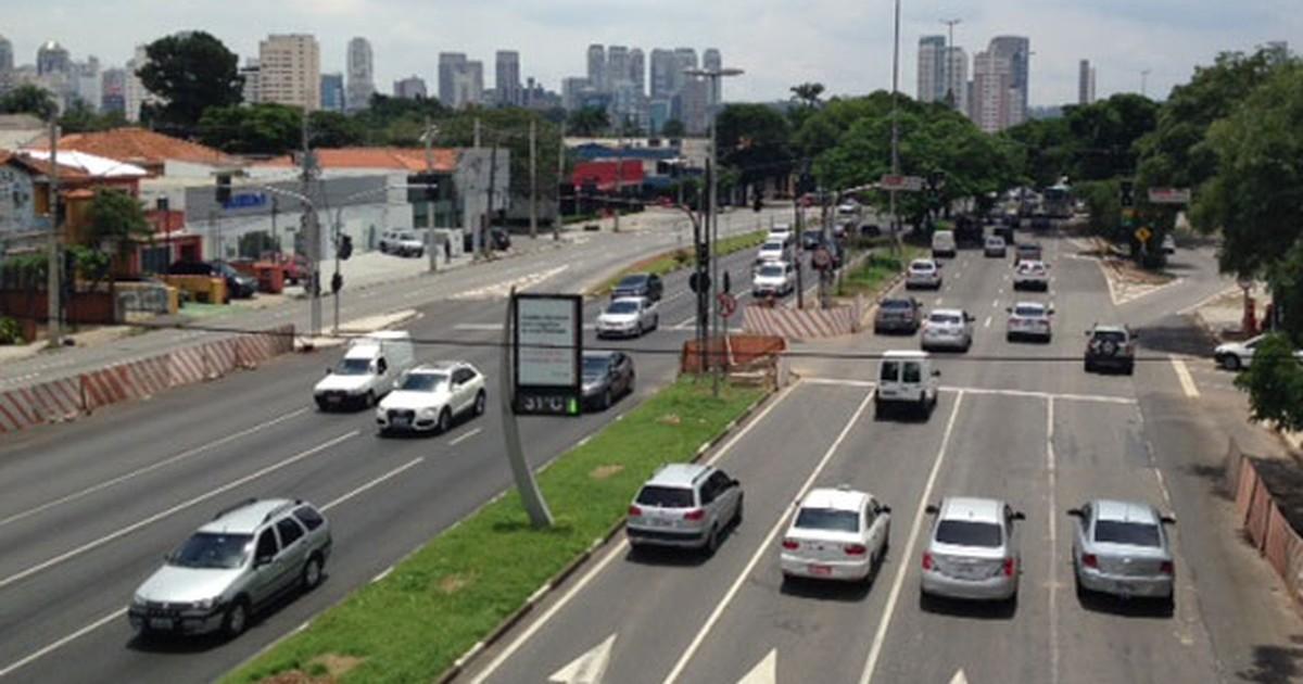 Haddad cancela licitações para 63 km de corredores de ônibus - Globo.com