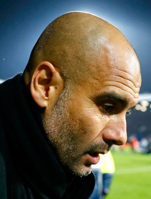 Pep Guardiola técnico Bayern (Foto: Reuters)