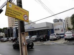 Ruas da Aldeota terão sentido único a partir desta terç (Foto: Prefeitura de Fortaleza/Divulgação)