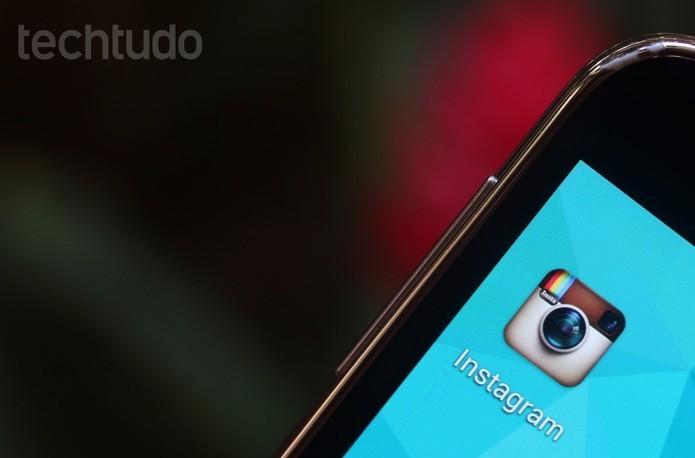 Instagram avisa previamente sobre alterações nos termos de uso (Foto: Luciana Maline/TechTudo) (Foto: Instagram avisa previamente sobre alterações nos termos de uso (Foto: Luciana Maline/TechTudo))