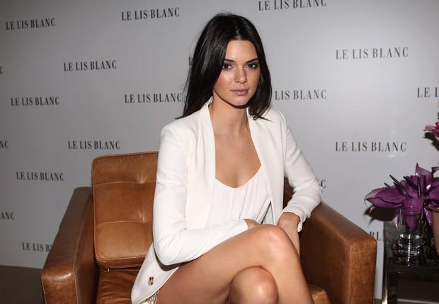 Kendall Jenner (Foto: Iwi Onodera / EGO)