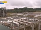 Obras do novo campus da UFSC seguem paradas em Joinville