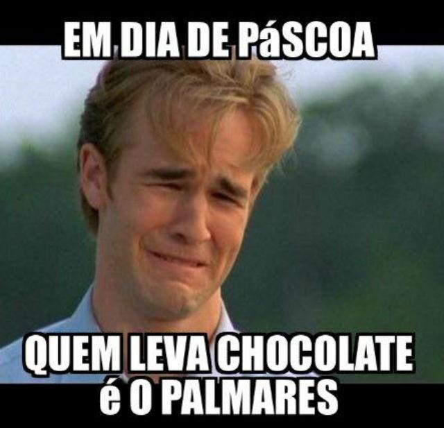 Meme Palmeiras