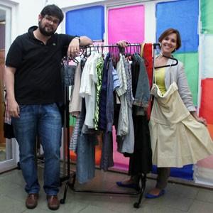 Ana Luiza e Tie Lima, 30 anos e 32 anos, resolveram transformar blog em negócio e lucrar (Foto: Divulgação/enjoei.com)