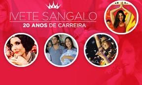 Ivete Sangalo - destaque (Foto: EGO)