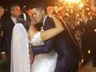 Sorte no amor: casais dizem 'sim' após primeiro namoro, em Manaus