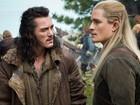 'O hobbit' supera 'Invencível' em bilheterias dos EUA no fim de semana
