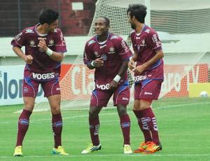 Caxias vence o Esportivo pelo Gauchão (Foto: Geremias Orlandi / Divulgação)