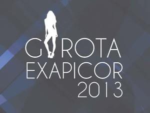 Garota Exapicor 2013 Resende (Foto: Divulgação/PMR)