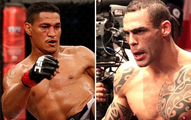 Argentino Santiago Ponzinibbio vuelve a pelear en el UFC 175