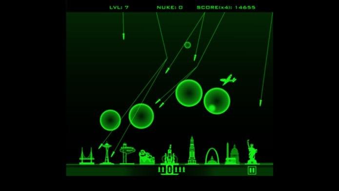App de Fallout 4 escondo jogos divertidos (Foto: Divulgação / Bethesda)