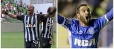 Inter TV exibe jogo decisivo entre Atlético e Racing pela Libertadores (montagem/GE)