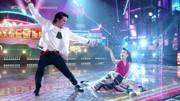 'Dança dos Famosos': Confira todas as apresentações de Fiuk