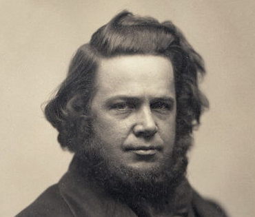 Elias Howe (FOTO: WIKIMEDIA COMMONS)