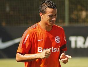 Leandro Damião atacante Inter (Foto: Diego Guichard)