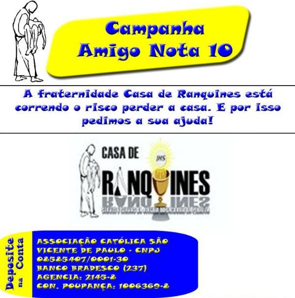 Casa de Ranquines (Foto: Divulgação/TV Gazeta)