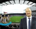Newcastle anuncia Rafa Benítez para salvar a equipe do rebaixamento