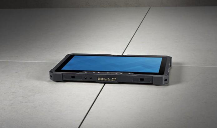Tela tem resolução HD (Foto: Divulgação/Dell)