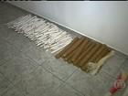 Polícia apreende explosivos para assaltos a caixas eletrônicos em SP