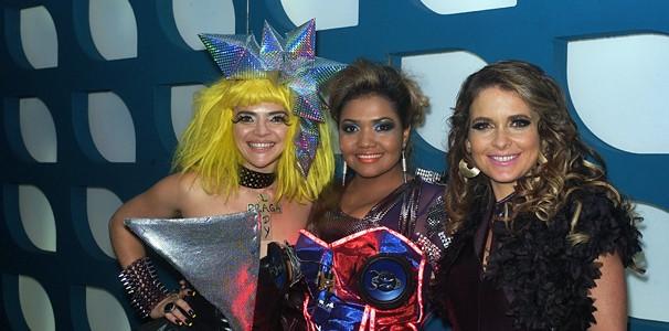 (Foto: Rede Globo/Zeca Guimarães)