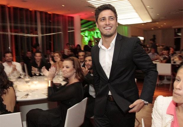 Daniel Rocha (Foto: Revista QUEM)
