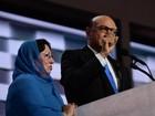 'Ignorante': a dura resposta da mãe de um soldado dos EUA morto no Iraque a Donald Trump