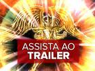 'Os Cavaleiros do Zodíaco: Alma dos Soldados' ganha trailer dublado