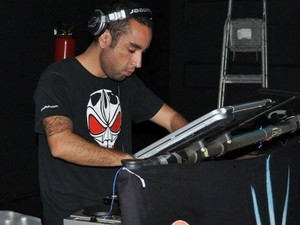 DJ Korpse (Foto: Tai Santos/Divulgação)