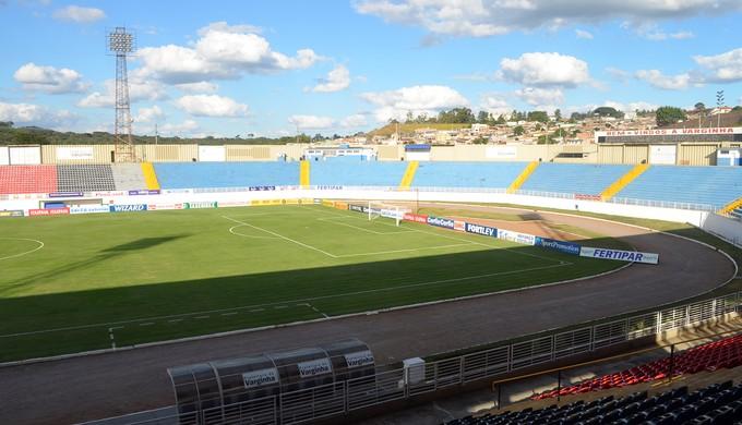 Federação confirma que final do Mineiro será realizada em Varginha