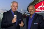 Milton Leite e Júnior trazem as últimas informações sobre o jogo entre México e Rússia
