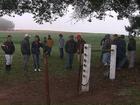 MST ocupa fazenda voltada para pesquisas agropecuárias no PR
