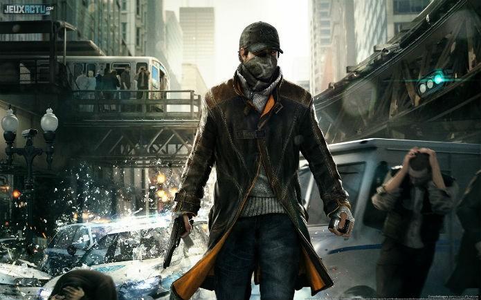 Watch Dogs coloca o jogador no controle de um hacker em busca de vingança (Foto: Divulgação/Ubisoft)