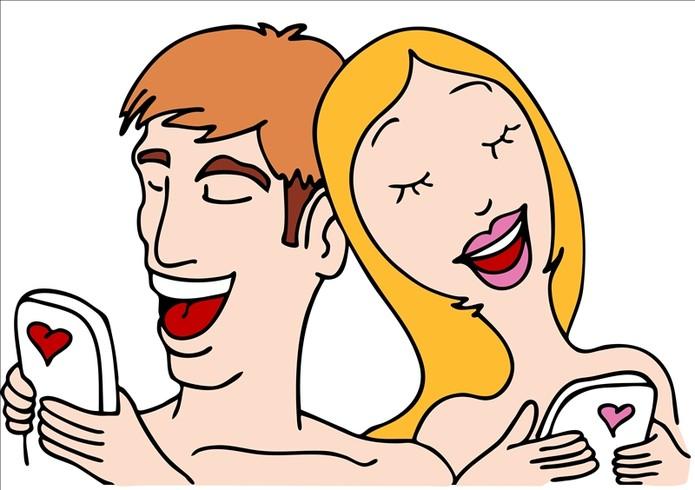 Brasileiros e o sexting; mais da metade compartilha fotos sensuais no celular no Brasil (Foto: Pond5)