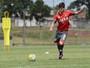 Estadual e Libertadores: Rossetto se adapta à jornada dupla no Atlético-PR
