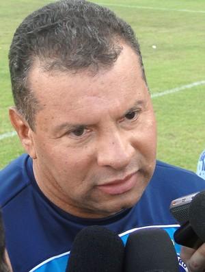 Celso Roth, técnico do Cruzeiro (Foto: Marco Antônio Astoni / Globoesporte.com)