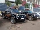 PF cumpre mandados em Marília em ação contra fraudes na Eletronorte