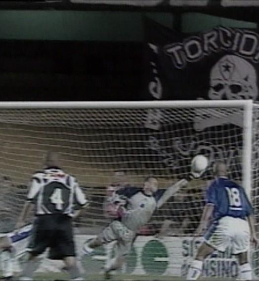 16 anos depois... (Reprodução / TV Globo Minas)