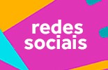 Acompanhe o Estúdio C nas redes sociais (Arte / RPC)