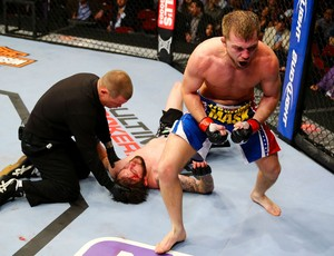 Bryan Caraway UFC 159 (Foto: Getty Images)