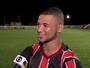"""Jeferson Baiano comemora primeiro gol na temporada: """"Na hora certa"""""""