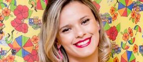 Caroline Leite (Foto: Divulgação)