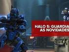 'Halo 5': Mundial começa em dezembro; prêmio está em US$ 1,7 mi