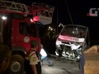 Acidente com ônibus escolar na Turquia mata 14, sendo 6 crianças