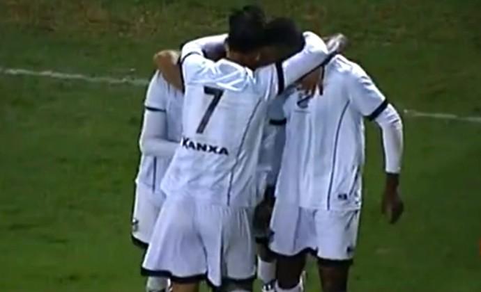 Bragantino, Oeste, Campeonato Brasileiro Série B (Foto: Reprodução)