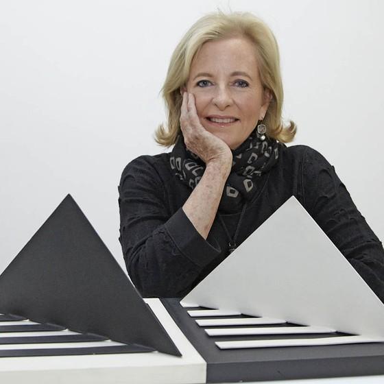 O tamanho da doação de Patricia Phelps de Cisneros não tem precedentes na história da arte latino-americana (Foto: Divulgação)